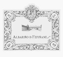 Albarino D Fefinane | Classic Wines Stamford CT